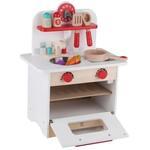 52: Hape small retro kitchen