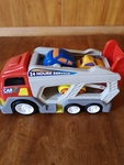 75: Car transporter