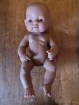 158: Miniland baby girl