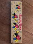 448: Buzzy bee puzzle