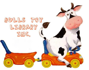 Bulls Toy Library