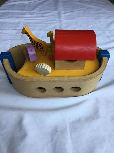 513: Noah's Ark