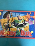 035: Woody and Buzz puzzle