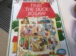 451: Duck jigsaw