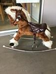 560: Rocking horse