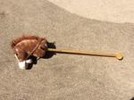 070: Riding Horse
