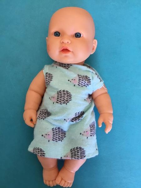302: Doll