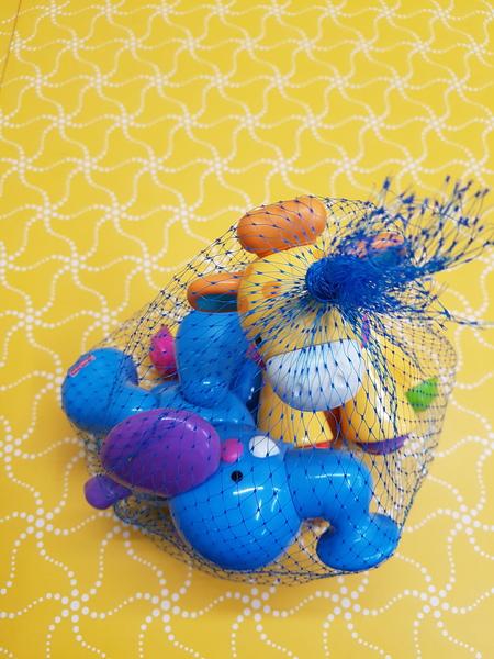B5070: Baby Animals