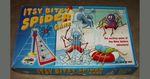 G0037: ITSY BITSY SPIDER GAME