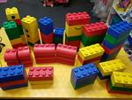 E4021: BIG LEGO