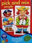 G2603: PICK & MIX PEOPLE