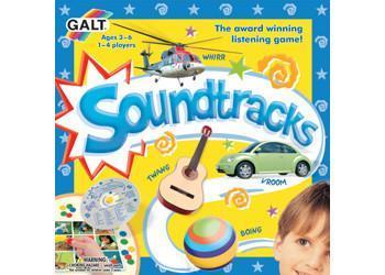 G2053: SOUNDTRACKS
