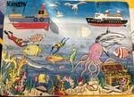 E1082: SEA WORLD PUZZLE