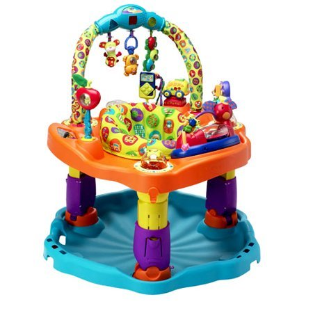 B2667: BABY ACTIVITY CENTRE SMART STEPS