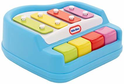 D5021: BABY TAP A TUNE PIANO