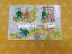 D0012: JACK AND JILL PUZZLE