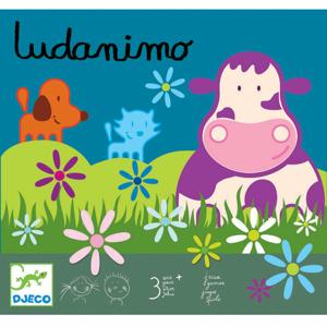 G2034: LUDANIMO