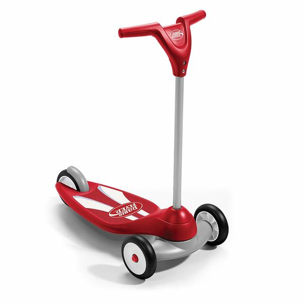 A1142: RADIO FLYER MY 1ST SCOOTER