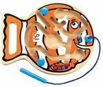 G1013: GO FISH GO MAGNETIC MAZE