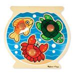 D5099: FISH BOWL JUMBO PUZZLE