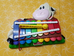 D5109: MOO-SICAL PIANO TO XYLO