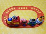 E1225: TRAIN SET