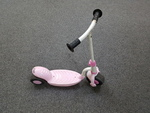 A1163: SMART TRIKE SCOOTER