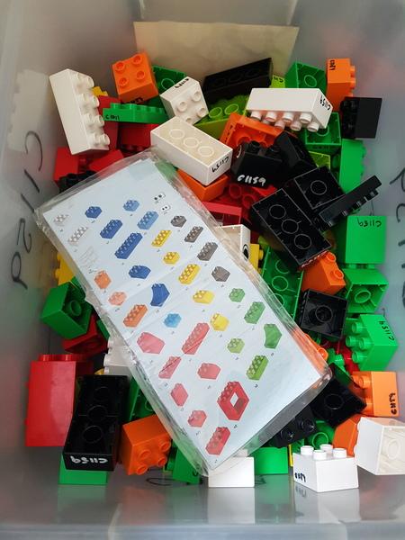 C1159: DUPLO BOX