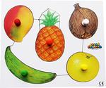 P1060: HEALTHY FRUIT PUZZLE