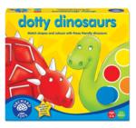 G1051: DOTTY DINOSAURS