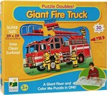P1053: GIANT FIRE TRUCK PUZZLE