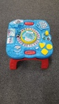 E1273: THOMAS ACTIVITY TABLE