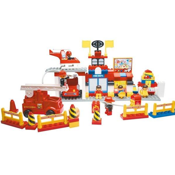 C1166: FIRE DEPARTMENT