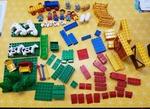 C1167: FARM SET LEGO