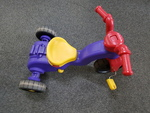 A1178: Fisher Price Trike