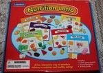 G1128: NUTRITION LOTTO