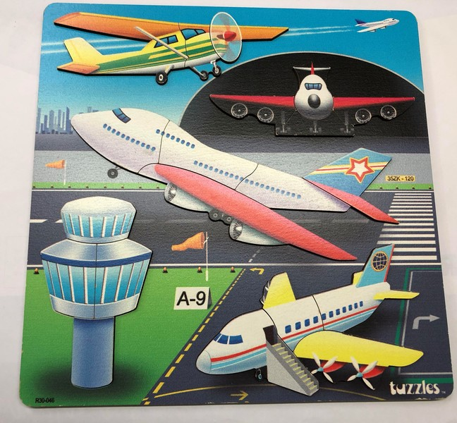P1117: BUSY SKY TRAY PUZZLE