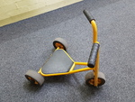 A5028: RABO SCOOTER
