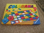 G1140: COLORAMA GAME