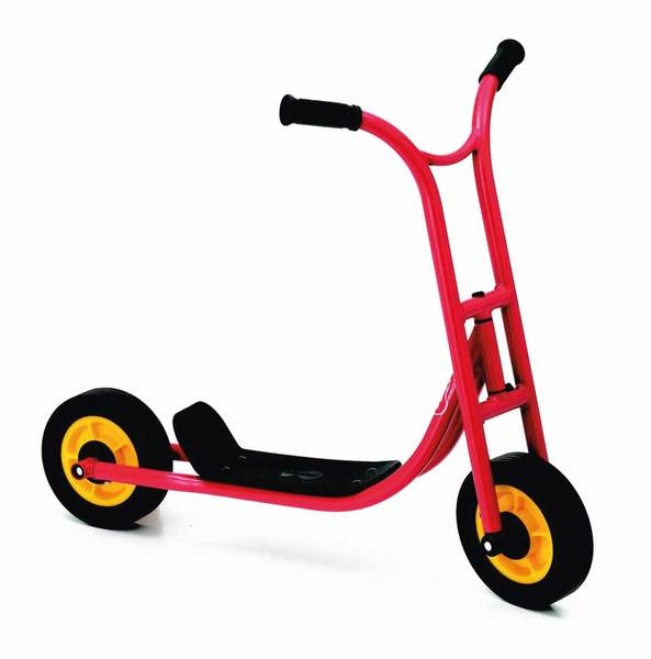 A1180: 2 WHEEL SCOOTER