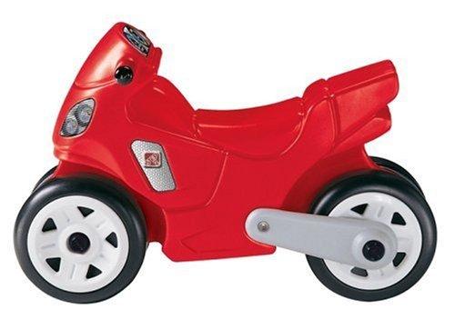 A1193: STEP 2 MOTORBIKE