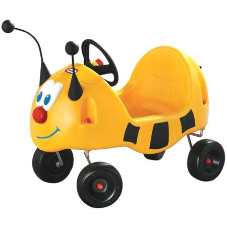 A1134: BUMBLE BEE BUGGY