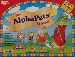 G0019: THE ALPHAPETS GAME