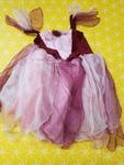 D5130: FOREST FAIRY DRESS