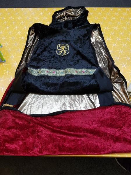 D5140: REVERSIBLE KING SET (LARGE)