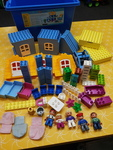 C0084: LEGO MANSION