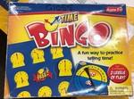 G1055: TIME BINGO
