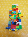 C1009: DUPLO PLAY WITH NUMBERS