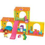 C1022: DORA PLAYTIME HOUSE