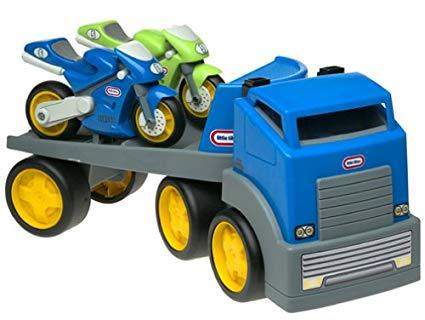 E1369: MOTORBIKE CARRIER